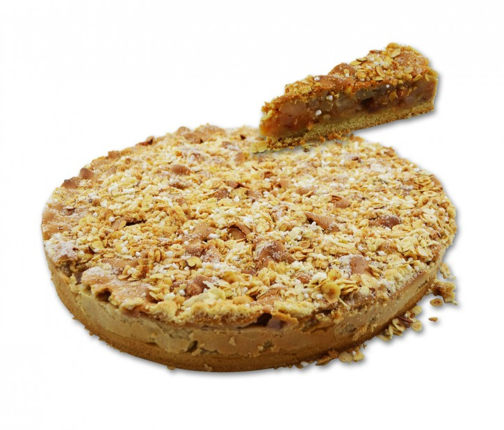 30099<br>Apfelkuchen 28 cm Ø