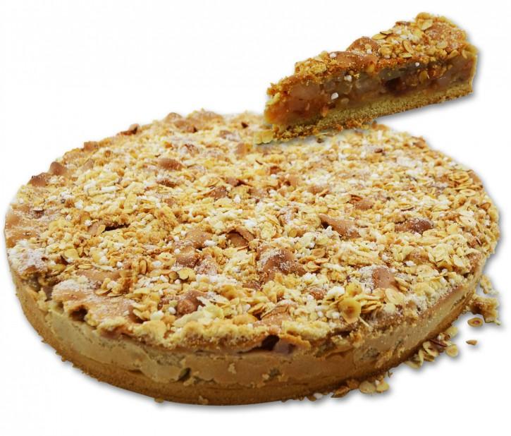 30001<br>Apfelkuchen 40 cm Ø